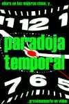 PARADOJA TEMPORAL